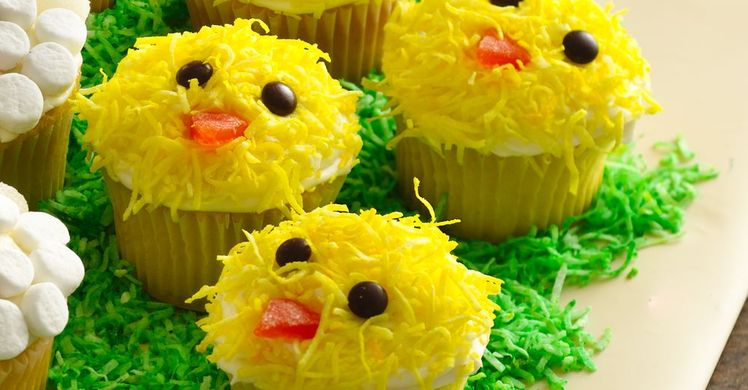 Easter Recipes For Kids 8 Fun And Cool Food Ideas Forkly