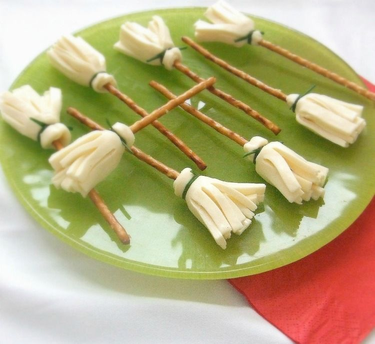 Healthy Halloween Snacks for School - 8 Great Ideas - Forkly