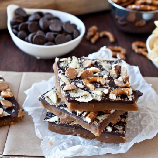 12 Chocolate Desserts For Christmas Forkly