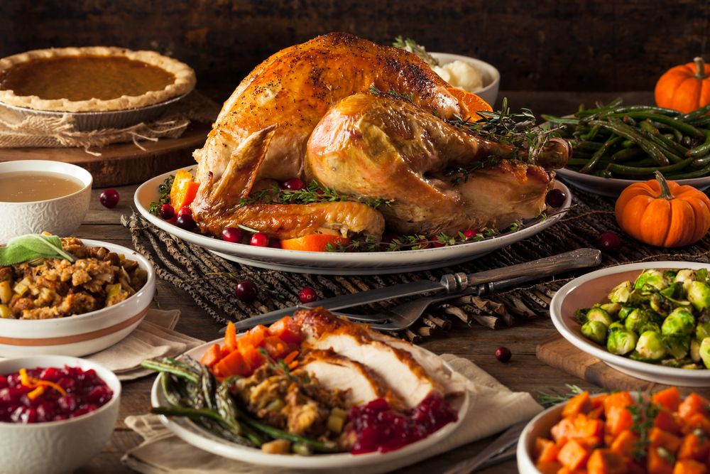 Easy Turkey Recipes for Thanksgiving: Our Top 10! - Forkly