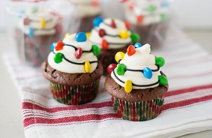 30 Fun Christmas Food Ideas For Kids School Parties Forkly