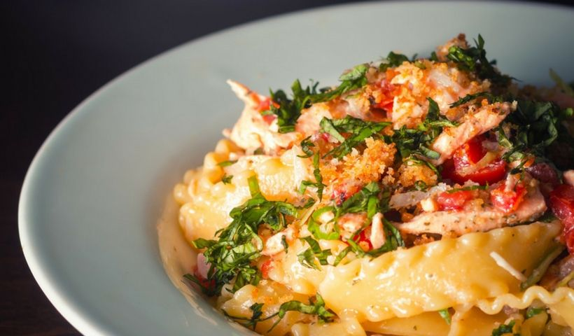 Seafood Pasta Dishes - Our Top 7 Recipes! - Forkly