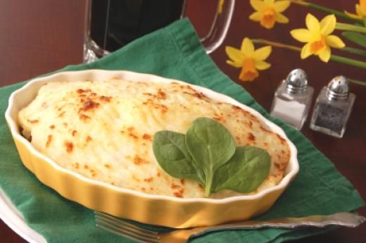 St. Patrick's Day Meal Ideas: 6 Irish Themed Dinners - Forkly