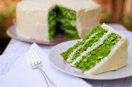 10 St. Patrick's Day Dessert Ideas: Cakes, Cupcakes and Rainbow Treats! - Forkly