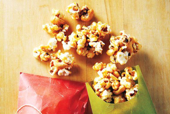 8 Munchable, Finger-Licking Movie Snacks