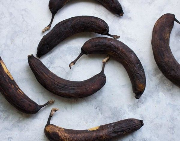 Why You Should Never Toss Black Bananas - Forkly