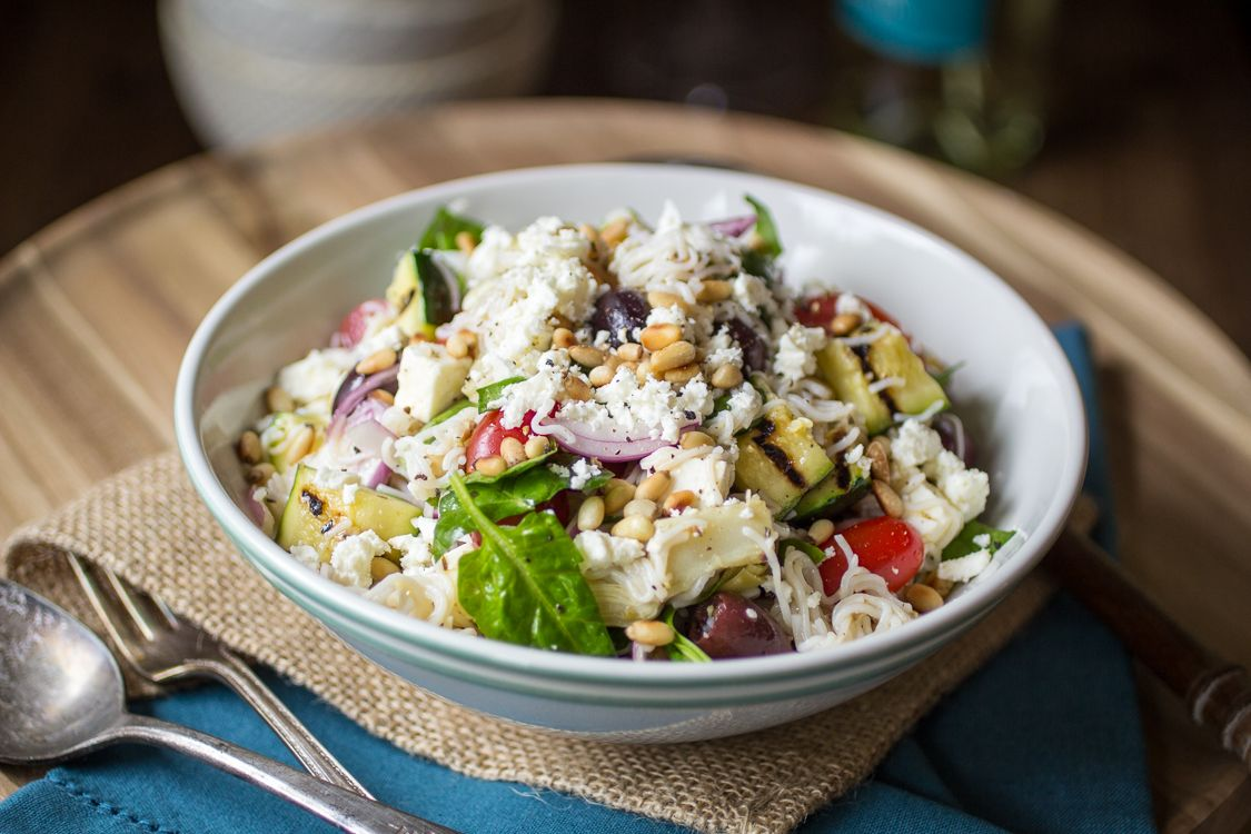 11 Creative Salads You'll Impress With - Forkly