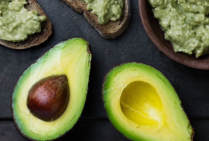 Save Your Avocados From Browning With This Simple Trick - Forkly
