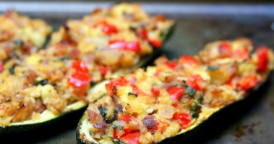 A Dozen Irresistible Organic Recipes - Forkly