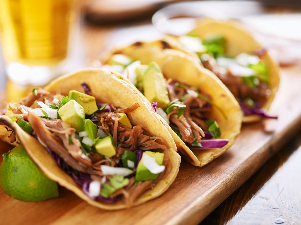 15 Taco Meals To Create At Home - Forkly