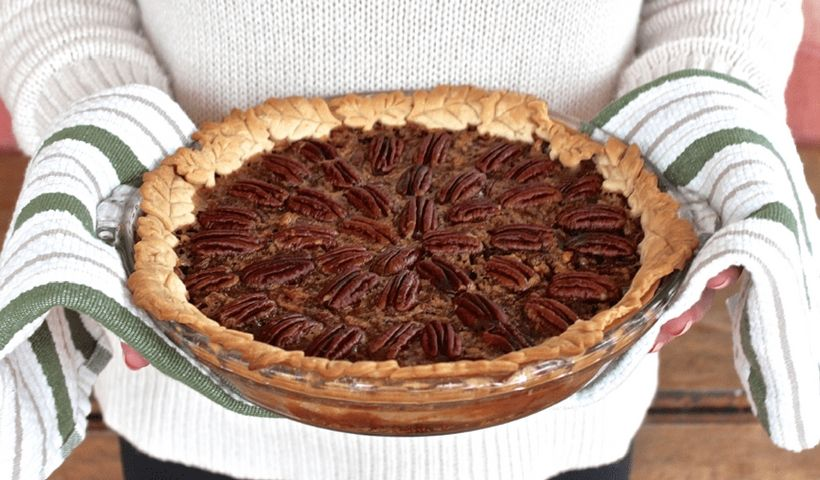 10 Perfect Pecan Pie Recipes