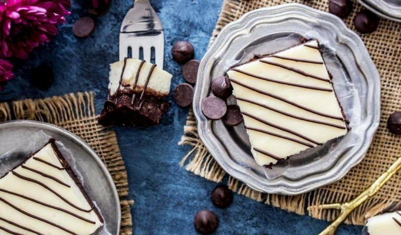Easy Peasy Homemade Cheesecake Recipes