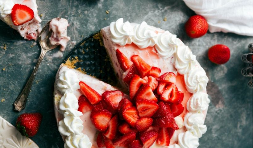 10 Cool Ice Cream Pies - Forkly