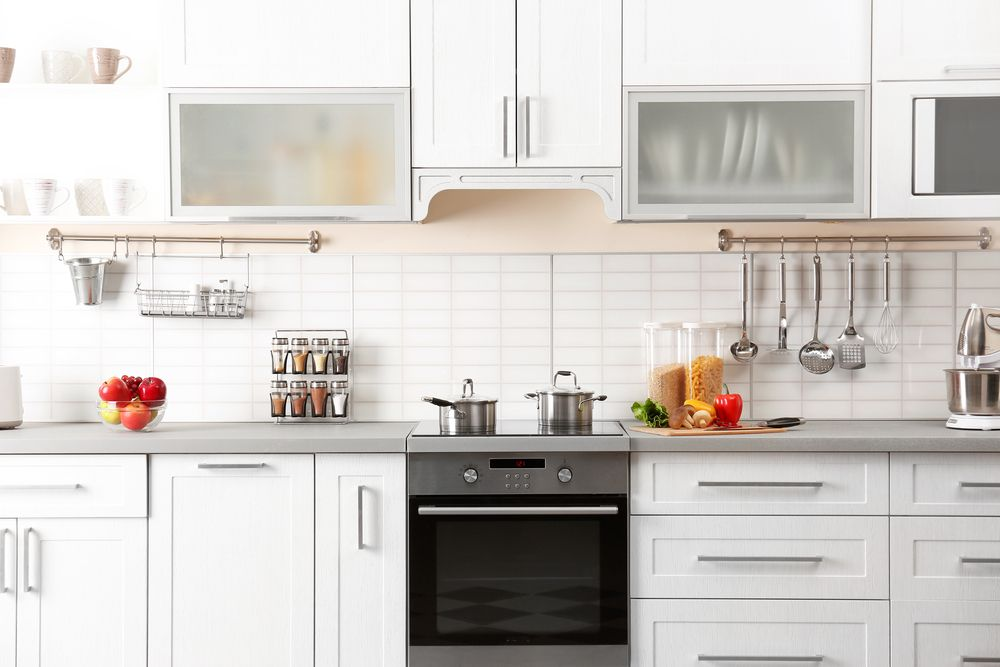 20 Space Saving Accessories for the Kitchen