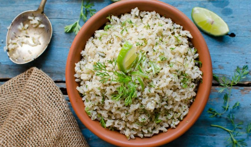 10 Ridiculously Awesome Rice Side Dishes - Forkly