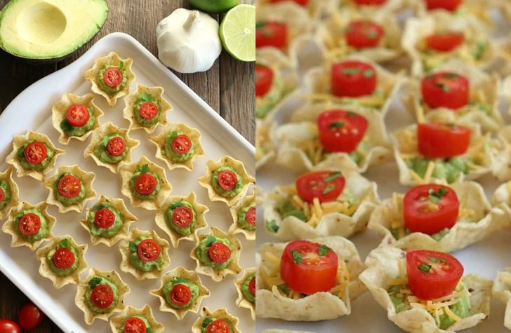 60 Christmas Themed Food Ideas For Office Potluck Parties Forkly