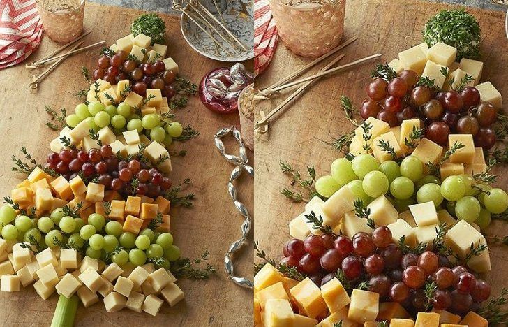 Holiday Potluck Ideas For The Office from cdn.forkly.com