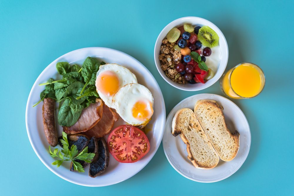 Breakfast Foods To Fuel Your Day