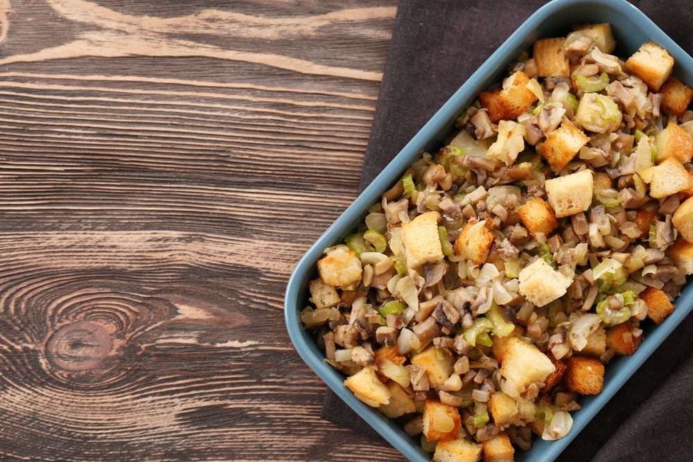 Leftover Stuffing Recipes: 16 Great Ideas - Forkly