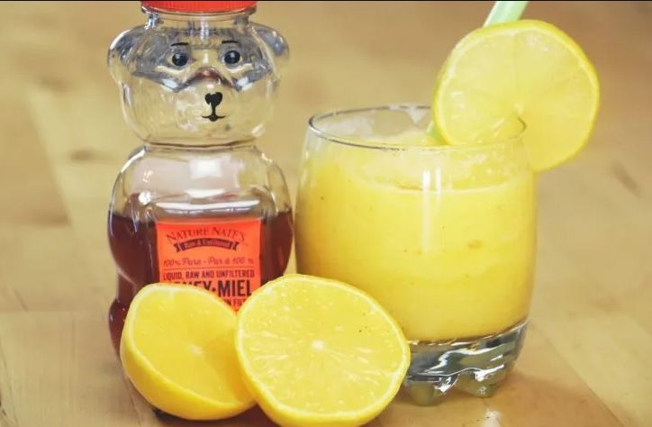 Ultimate Cough & Cold Remedy Smoothie - Forkly