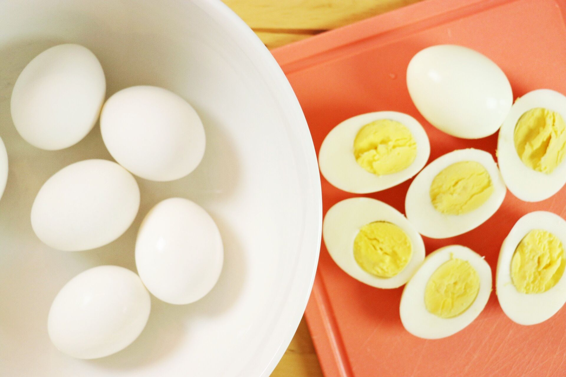 Step-By-Step How To Hard Boil Eggs In An Instant Pot