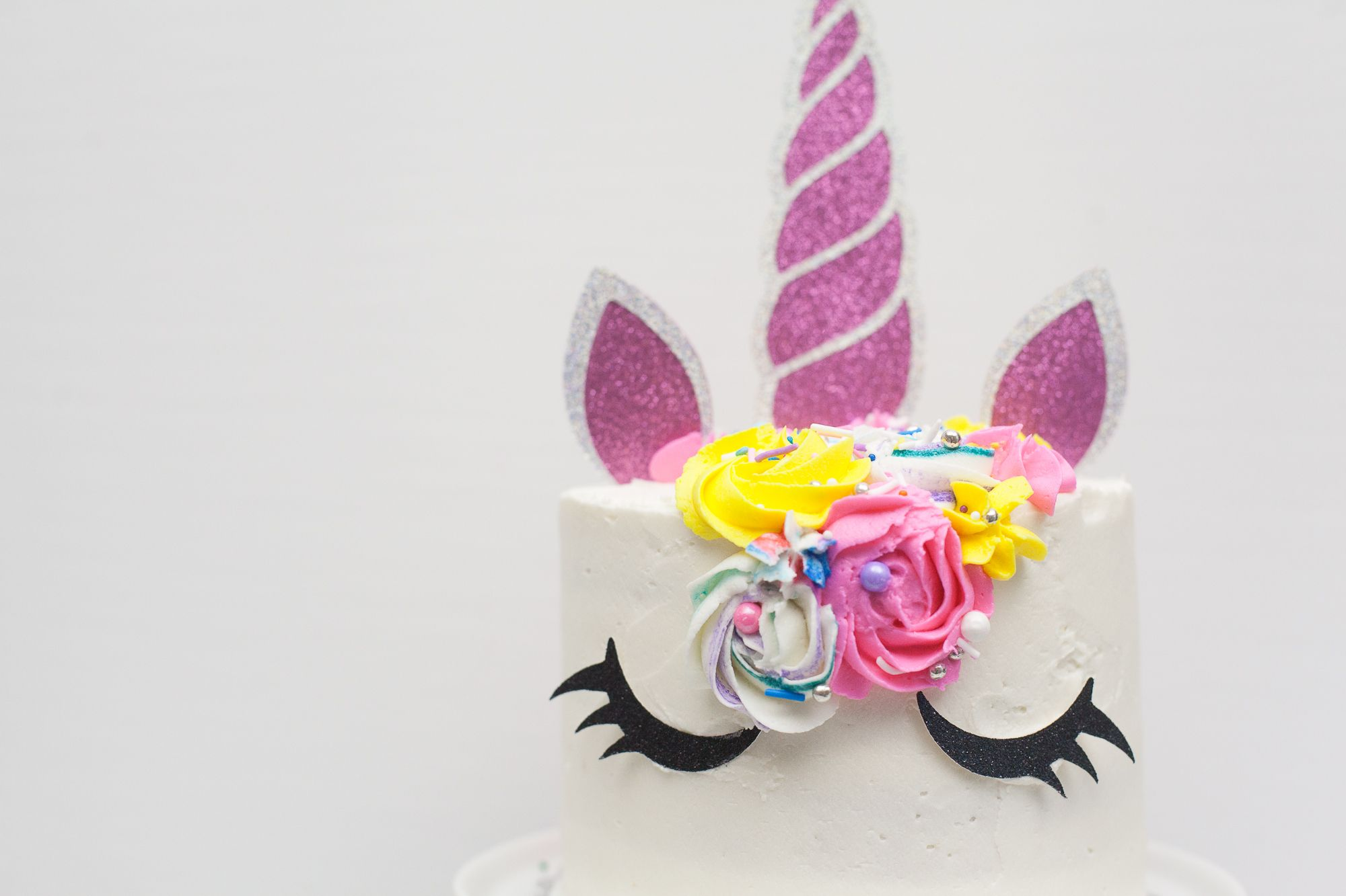 What You Need To Host A Magical Unicorn Themed Party - Forkly