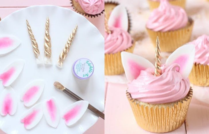 What You Need To Host A Magical Unicorn Themed Party Forkly