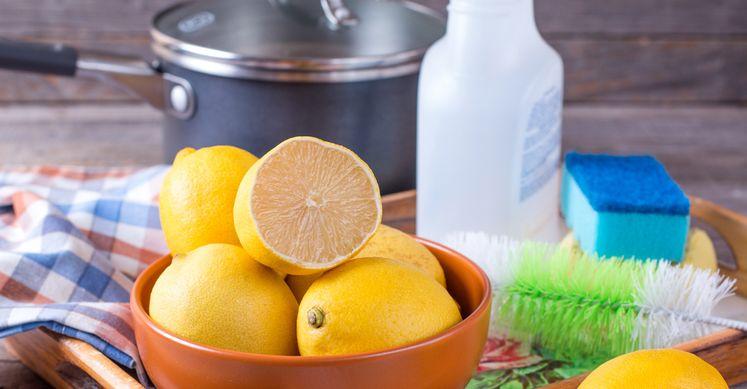 3 Clean Kitchen Hacks