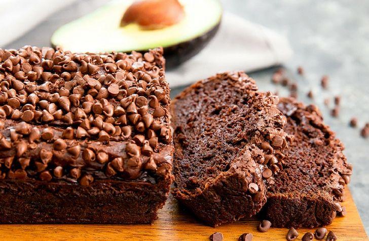 Dessert Recipes Using Avocados - Forkly