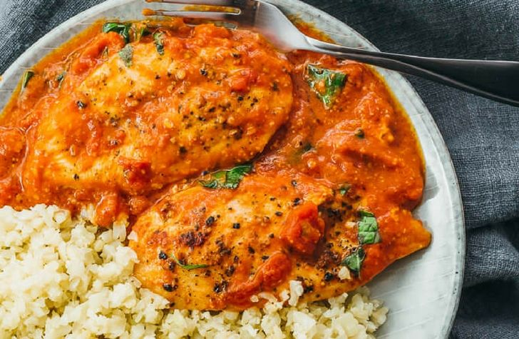Amazing Keto Recipes Using Chicken Breast - Forkly