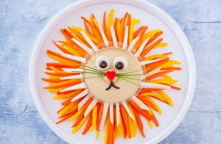 Ideas And Recipes For A Safari Themed Party - Forkly