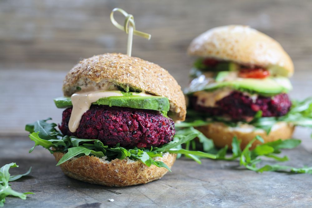 The Real Reasons So Many Are Going Vegan