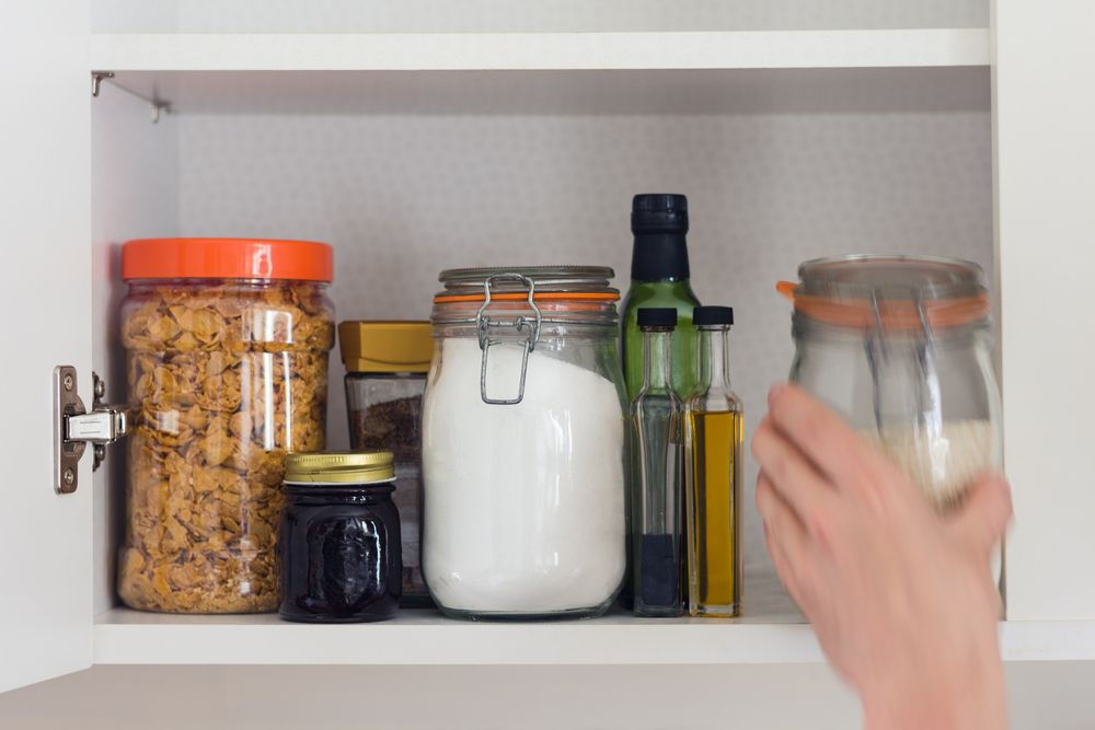 Life-Changing Ways To Organize Your Pantry - Forkly