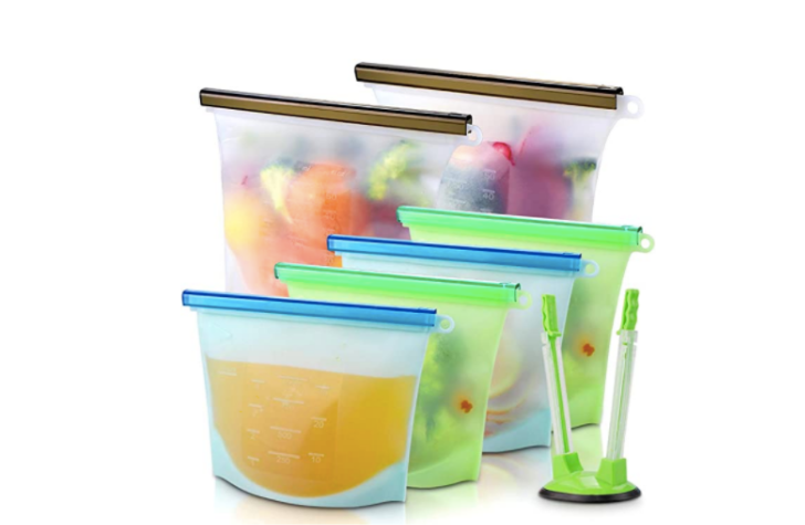 Sustainable Lunchboxes: Eco-Friendly Items For Back To School - Forkly