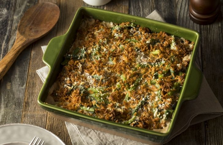 Unique Casserole Recipes from Thanksgiving Leftovers - Forkly