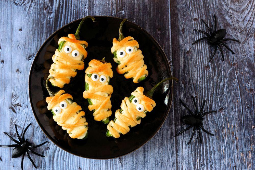 Halloween Themed Recipes for Potlucks: Spooky-Fun Ideas! - Forkly
