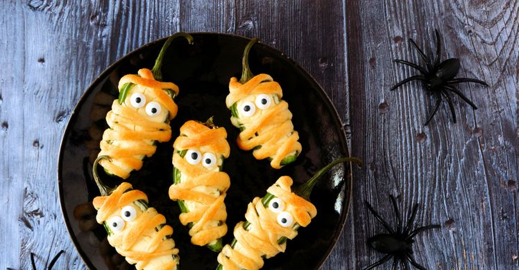 Office Halloween Party Food Ideas from cdn.forkly.com