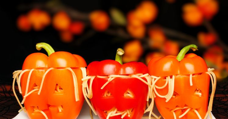 Halloween Themed Recipes For Home