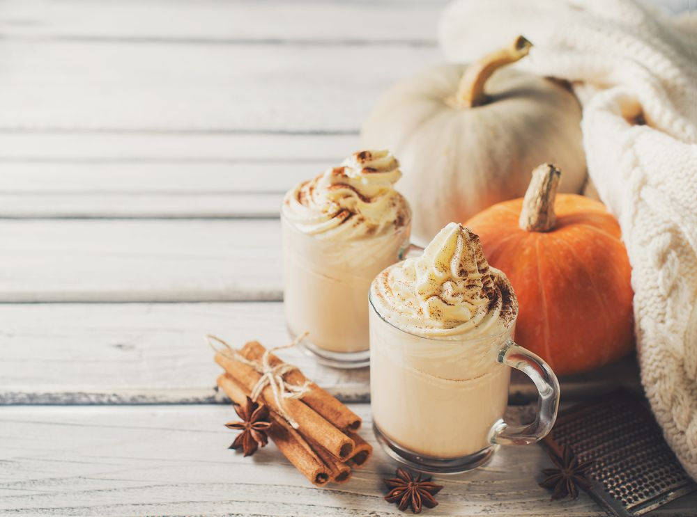 Delicious & Ridiculous: Pumpkin Spice Things You Need This Fall - Forkly