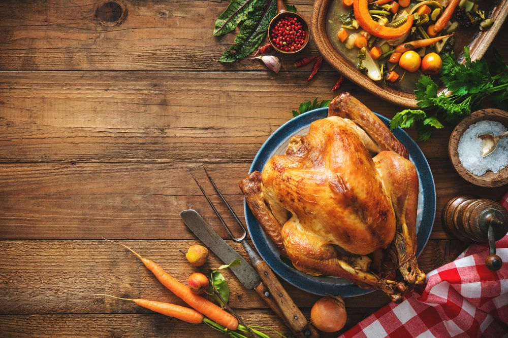 Tasty Thanksgiving Turkey Leftovers: New & Easy Recipes! - Forkly