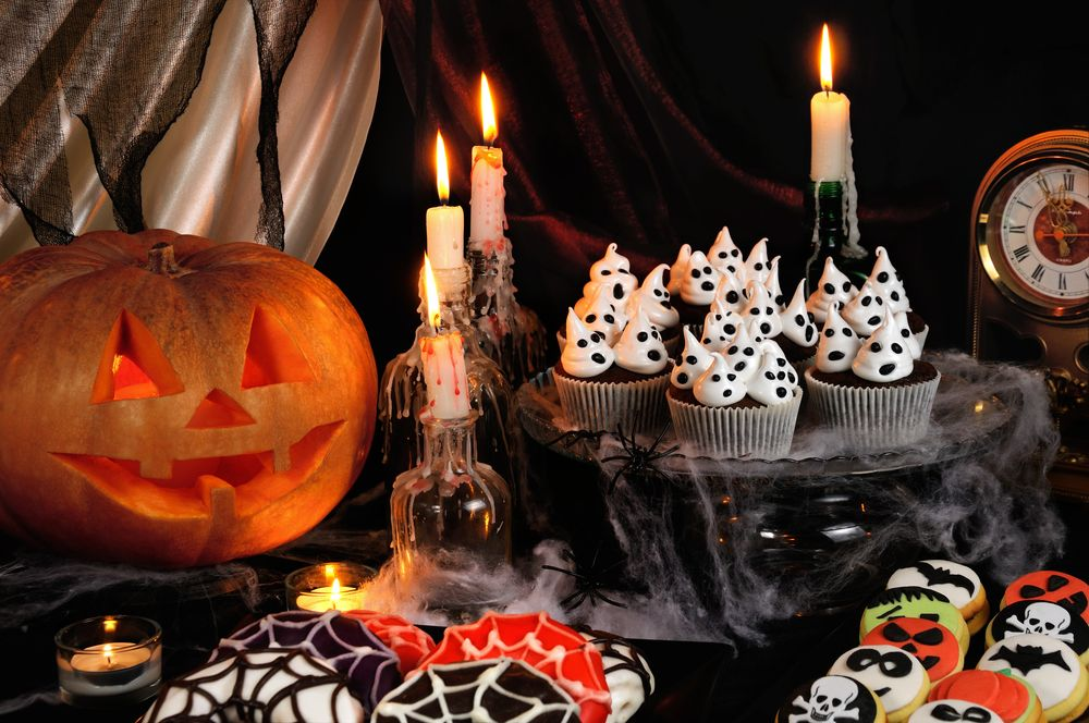 Spooktacular Halloween Party Essentials - Forkly