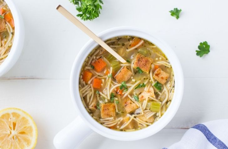 Vegan Recipes Perfect For Sweater Weather - Forkly