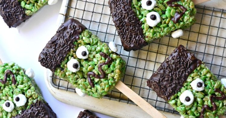 Must Try Vegan Halloween Recipes Forkly