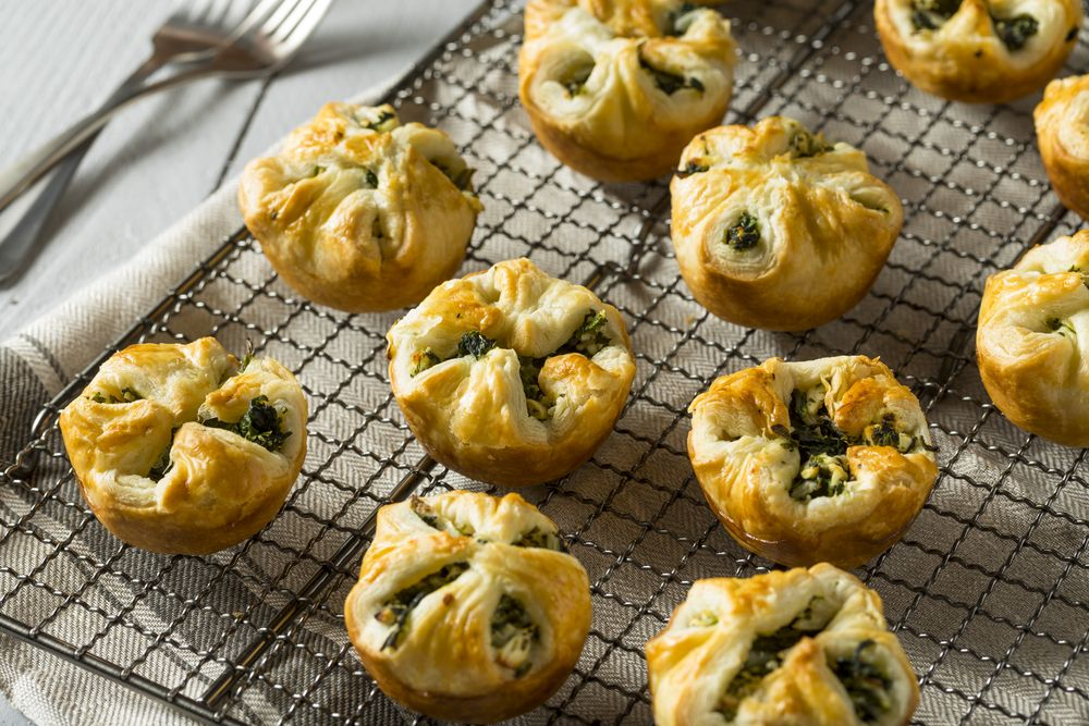 The Best Dang Vegan Appetizers For Christmas - Forkly