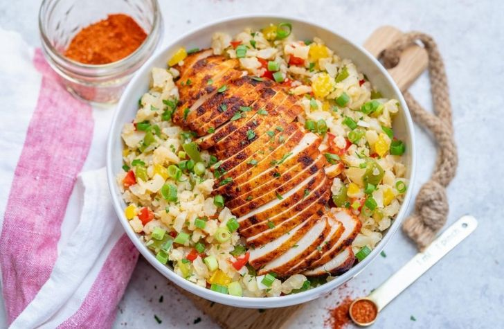 New Year New You: Healthy Dinner Recipes To Get You Back On Track