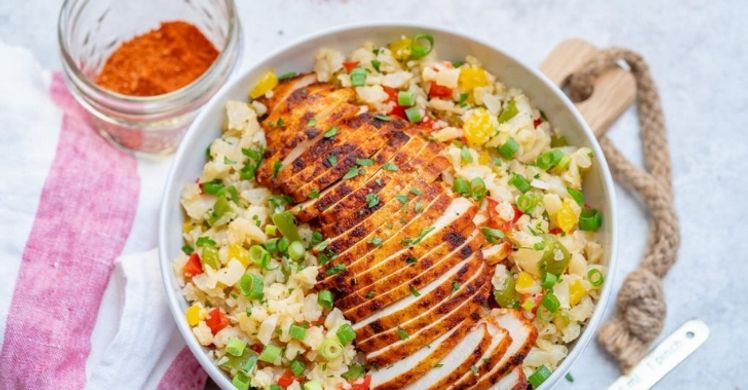 New Year New You Healthy Dinner Recipes To Get You Back On Track Forkly