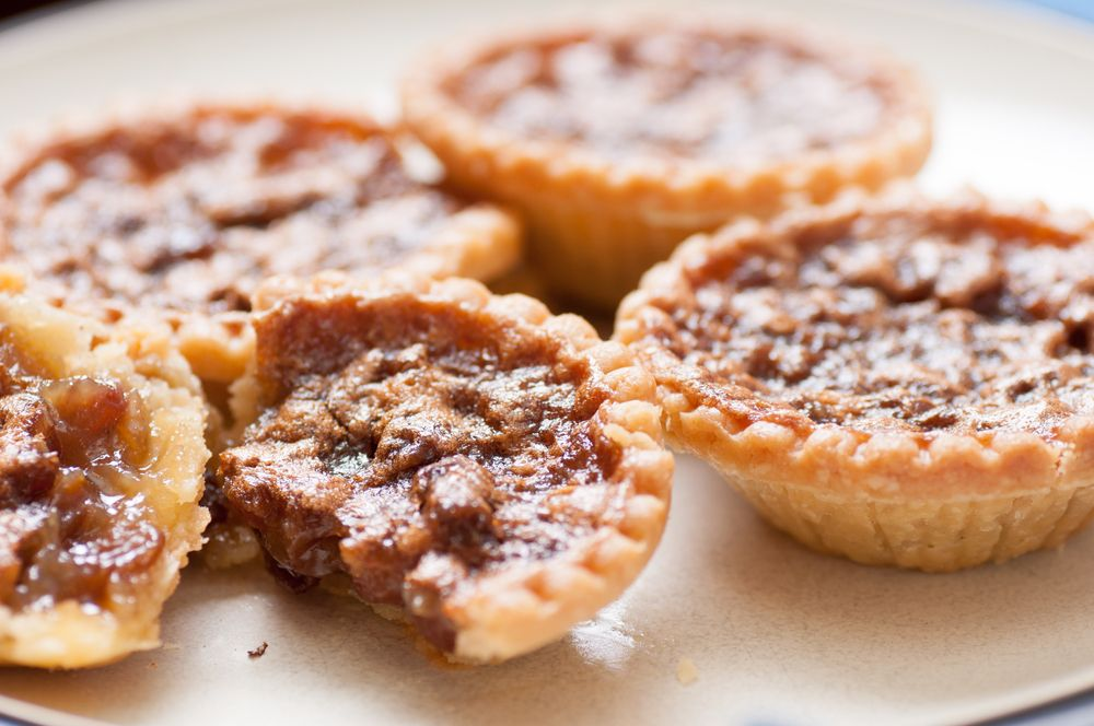 Easy Christmas Tarts: Delicious Recipe Ideas! - Forkly