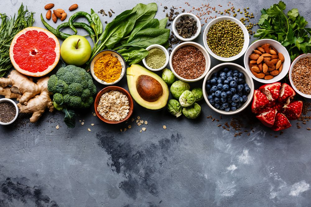 The Pegan Diet: What It Is And Recipes To Get You Started - Forkly