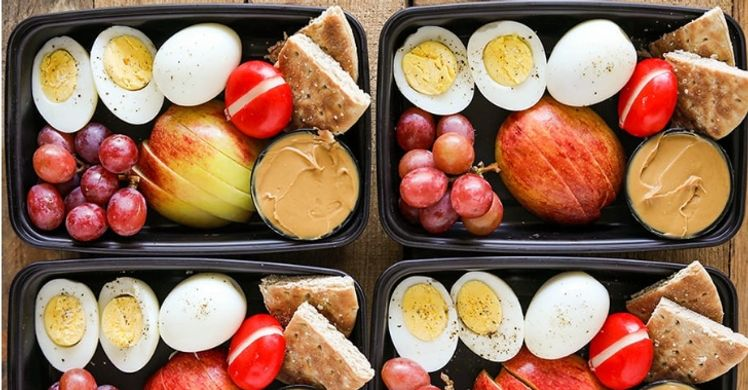 Quick And Easy Back To School Lunches For Kids Forkly,Types Of Hamsters With Pictures
