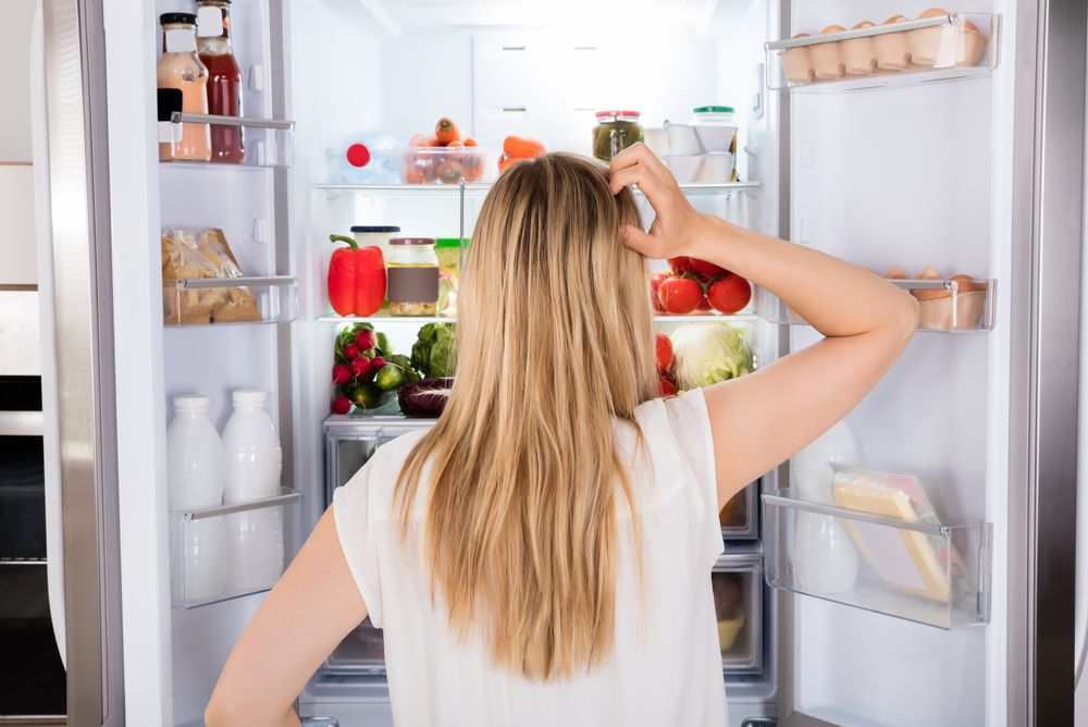 The Foods You Should & Shouldn't Refrigerate